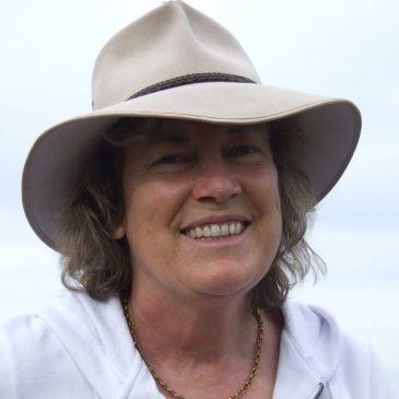 Christine Jones: What on earth is earth?