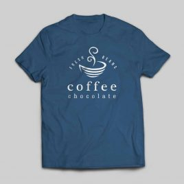 Coffee T-Shirt
