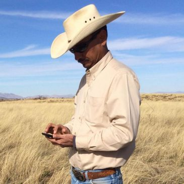 Use the LandPKS app to learn about your soil